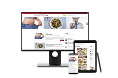 Blog Convenient Diet - https://ultrawptheme.com/?p=959 - An Ultra theme example of food and diet blog.  This Ultra site uses the following plugins:   	Easy Custom Auto Excerpt - more info,  	Photo Gallery by WD - more info,  	Disqus Comment System - more info,