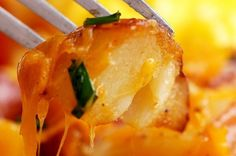 These Cheddar Ranch Potatoes Are Delicious And Super Easy To Make