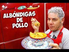 Albondigas De Pollo - YouTube