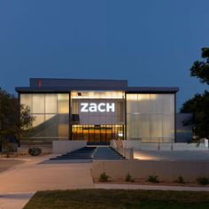 Celebrating over 80 seasons, the ZACH Theatre is an Austin icon that now resides in a new home on South Lamar. Originally founded in 1933 as Austin Civic Theatre, ZACH Theatre is the oldest continuously operating theatre in Texas. The company received a new moniker in 1968 in honor of Austin native and Academy award nominee, Zachary Scott. The ZACH Theatre features a year-round season and over 500 annual performances.