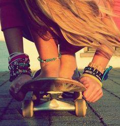 (8) girl skateboarding | Tumblr