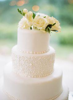 Photography: Gabe Aceves - gabeaceves.com  Read More: http://www.stylemepretty.com/2015/05/04/elegant-outdoor-hudson-valley-wedding/