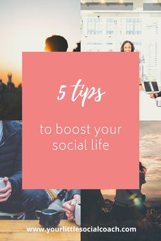 How you can boost your social life with those 5 tips - Your Little Social Coach Friendship Lessons, Friendship Quotes, What Is Emotional Intelligence, Communication Skills, Life Advice, Self Confidence, Social Skills, Healthy Relationships, Self Esteem