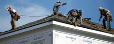 The return of the affordable starter home. (Yahoo Finance)