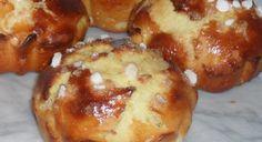 750 grammes vous propose cette recette de cuisine : Petites brioches algériennes. Recette notée 4.4/5 par 51 votants et 3 commentaires.