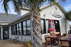 Liza's Kitchen, Panama City Beach, FL
