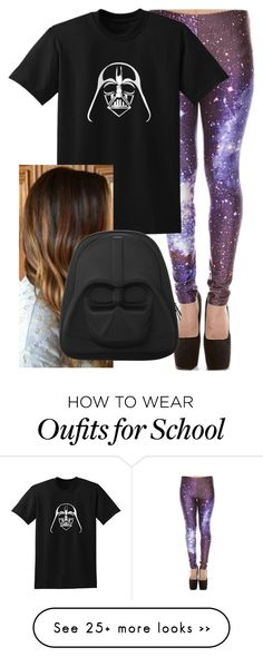 """""""School.....:"""" by assexyaswesley on Polyvore featuring mode"""