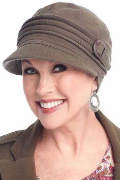 56af1317582 Cotton Brandi Hat Gorras Para Mujer
