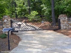 Key Reasons For Choosing a Wrought Iron Gate
