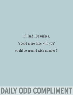"""""""100 Wishes"""""""