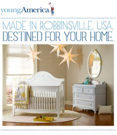 Delightful Young America Cribs @ Cribs To College Bedrooms Baby Boy Room Decor, Baby  Nursery Furniture
