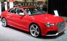 Audi RS5 #9