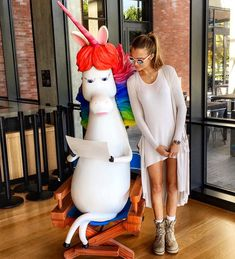 Josephine Skriver: when Rainbow Unicorn 🌈🦄 let's you read in on her newest top secret script and gives you acting pointers > Big Fashion, Fashion Models, Fashion Show, Street Fashion, Pixar, Instagram Accounts, Instagram Posts, Danish Fashion, Josephine Skriver