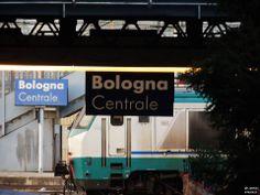 Bologna, Stazione Centrale,  foto di Duilio Nicli