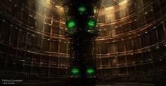 Fallout Lonestar: Van Buren Prison