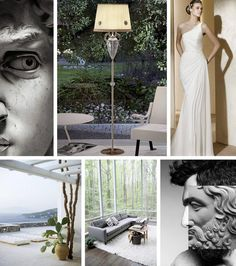 Nothing beats the ancient Greek statuesque beauty. Primadonna keeps this essence to transmit it to your house. http://masierogroup.com/classica/6020-6025/famiglia