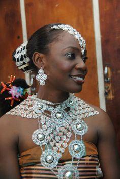 Itsekiri bride, Nigeria - Nairaland