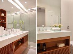 luminaria pendente banheiro - Pesquisa Google