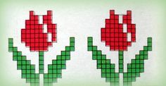 Thrilling Designing Your Own Cross Stitch Embroidery Patterns Ideas. Exhilarating Designing Your Own Cross Stitch Embroidery Patterns Ideas. Mini Cross Stitch, Cross Stitch Cards, Simple Cross Stitch, Cross Stitch Borders, Cross Stitch Flowers, Cross Stitch Designs, Cross Stitching, Cross Stitch Embroidery, Embroidery Patterns