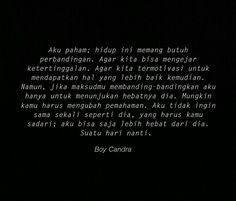 Wait and see! Quotes Rindu, People Quotes, Wisdom Quotes, Happy Quotes, Life Quotes, Strength Bible Quotes, Bible Verses About Strength, Reminder Quotes, Self Reminder