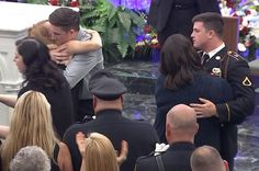 Funeral Held For Auburn Police Officer Ronald Tarentino « CBS Boston