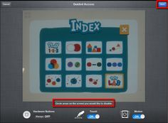I Heart EdTech: Use Guided Access to Enable Kid Mode on your iPad