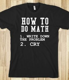 Doing math quotes! – Funny Quote Shirts – Ideas of Funny Quote Shirts Doing math quotes! – Funny Quote Shirts – Ideas of Funny Quote Shirts – Doing math quotes! Funny Shirt Sayings, Sarcastic Shirts, Shirts With Sayings, Funny Shirts, Funny Quotes, Funny Memes, It's Funny, Funny Sweatshirts, Hilarious Jokes