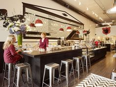 The 10 Best-Designed Coffee Shops in San Francisco | Dwell