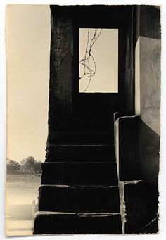 Masao Yamamoto - Japanese freelance photographer known for his small photographs, which seek to individualize the photographic prints as objects.