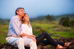 Midlife Dating: That Hot Feeling Isn't Always Menopause  That hot feeling isn't always menopause.