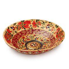 Pomegranate Serving Bowl «
