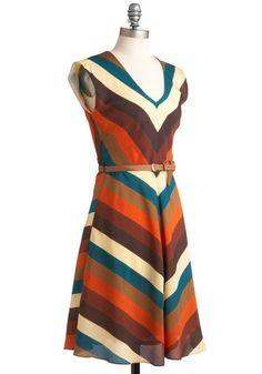 Know Every Angle Dress | Mod Retro Vintage Dresses | ModCloth.com
