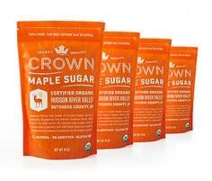 Crown Sugar