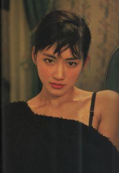 Japanese Beauty, Asian Beauty, Actors & Actresses, Cute Girls, Pin Up, Beautiful Women, Photoshoot, Portrait, Celebrities