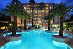 pictures of luxury hotels in antibes | AC Hotel Ambassadeur Antibes - Juan Les Pins