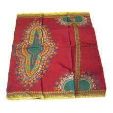 Mokola Fabric :: (T-WAX-G3-009)