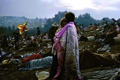 attended the 3 day festival. Never Before Seen Images Of Woodstock 1969 : 1969 Woodstock, Festival Woodstock, Woodstock Music, Woodstock Hippies, Taking Woodstock, Woodstock Concert, Creedence Clearwater Revival, Janis Joplin, Iconic Photos