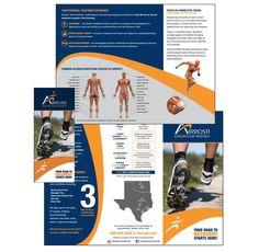 January 20: Tri Fold Brochure Design