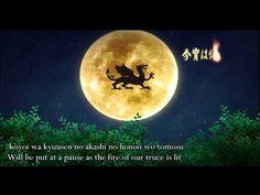 KYAAAAAAAAAAAAAA I'M DYING MY FAVORITE SINGER COVERED ONE OF MY FAVORITE SONGS I LOVE WHEN AMATSUKI COVERS SEKAI NO OWARI!!!!!!!【Amatsuki Cover】Dragon Night- English/Romaji Subtitles HD