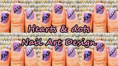 Hearts and Dots Tutorial