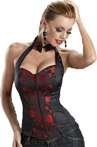 New Dynasty Corset....