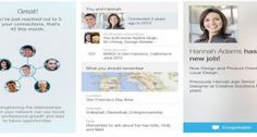 Bolster your Professional Network with LinkedIn's 'Connected' App