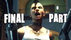 ENDING - Dead Rising 3 Fallen Angel Gameplay Walkthrough Part 3 played by theRedBrad