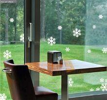 Floco de neve de natal suprimentos, tamanho decoração de natal, cor branca de suspensão do natal decoração(China (Mainland))