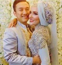 #wedding #hijab