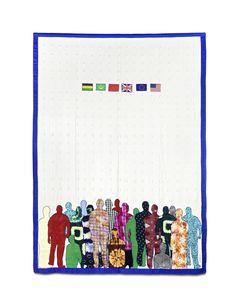 """Generation Biometrique"" no. 5 (2008- 2013), Abdoulaye Konat&eacute"