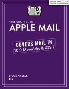 Take Control Of Apple Mail PDF