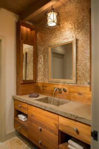 Long Bathroom Vanity With One Sink With Images Unique Bathroom