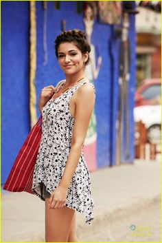 Bethany Mota's new Aeropostale Spring Collection will launch on Sunday, February 1-2015