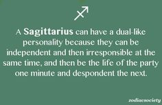 Sagitarius (Zodiac Society)